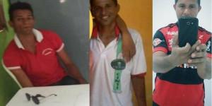 Três pessoas da mesma família morrem após desabamento de poço no Piauí