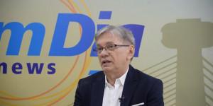 UFPI pode regularizar pendências após liberação de recursos, diz reitor