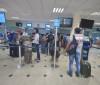 Aeroporto de Teresina estima movimento de 20,8 mil passageiros