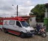 Aposentada tem infarto e morre após ser assaltada na zona Sul de Teresina