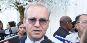Firmino diz que Prefeitura de Teresina 'carrega' saúde pública do Piauí