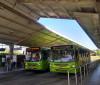 Frota de ônibus será reduzida durante esta sexta-feira em Teresina