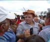 Governador do DF esteve no Piauí durante feriado da República