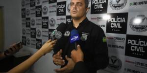 Greco efetua prisão de quatro pessoas por contrabando em operação