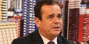 Henrique Pires recua e retira pré-candidatura à Prefeitura de Teresina pelo MDB