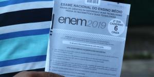 Inep divulga gabarito oficial das provas do Enem 2019; VEJA AQUI