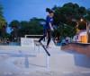 Isa Marques vai representar o Piauí no Brasileiro de Skate em SP