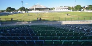 Pelo menos 50% dos jogos da Série A do Piauiense serão realizados em Teresina