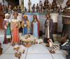Polo Cerâmico e Mercado Velho preparam estoque para o Natal