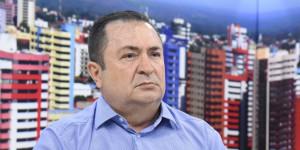 Walter Rei das Motos lança pré-candidatura a prefeito de Teresina