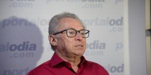 Assis Carvalho admite possibilidade de aliança com PSDB no 2º turno em THE