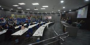 Câmara aprova em definitivo novo empréstimo para Prefeitura de Teresina