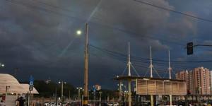Chuvas vão se intensificar a partir da segunda quinzena de dezembro em THE