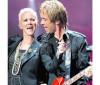 Marie Fredriksson, do duo sueco Roxette, morre aos 61 anos
