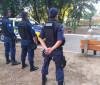 Onze guardas municipais são exonerados em Teresina