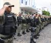 Operação Natal com Segurança conta com reforço de 250 policiais