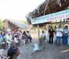 Prefeitura anuncia regularização fundiária para assentamento