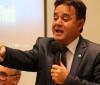 Presidente nacional do Patriotas participa de evento em Teresina