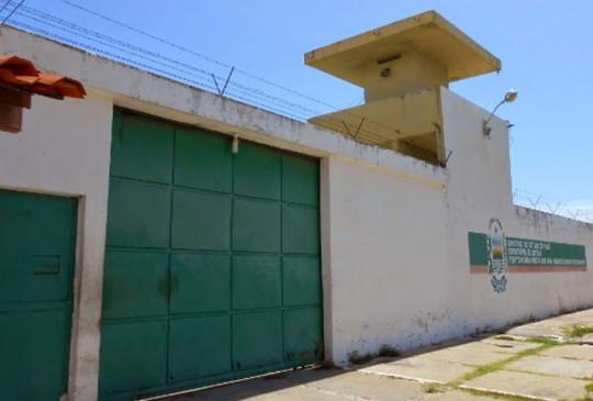 Professor que agrediu idoso é encontrado morto em penitenciária