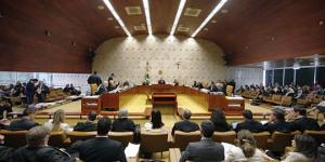 Reforma: STF suspende liminar do TJ que impedia regime de urgência da PEC