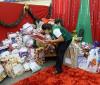Sistema O DIA e Correios fazem parceria para entrega de presentes
