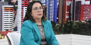 Teresinha Medeiros sugere deixar PSL para seguir na base de Firmino