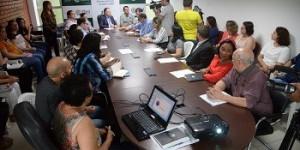 Brasil investiga caso de coronavírus e Sesapi adota medidas preventivas