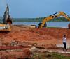 Com a chegada do período chuvoso, barragens são monitoradas