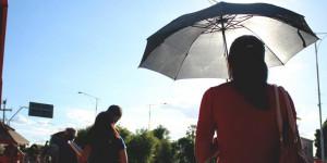 Dezembro de 2019 foi o terceiro mais seco desde 1961 para Teresina