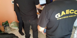 GAECO deflagra segunda fase de operação que investiga fraudes em licitações