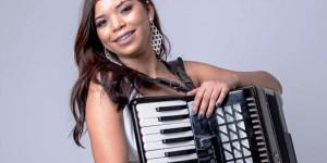Golpista usa nome de Frank Aguiar para enganar cantora Pâmela Lima