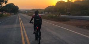 Movimente-se: Ciclismo ajuda praticantes a adotarem hábitos saudáveis