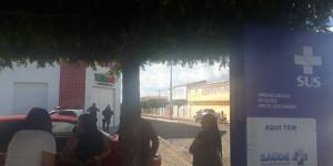 Paciente denuncia falta de vaga em van para tratamento em Teresina