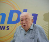 Paes Landim diz que espera ter decisão do DEM quanto a filiação