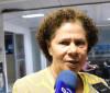 Regina diz que Fábio Novo tem condições de chegar ao 2º turno