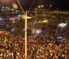 Três pessoas são atingidas a tiros em prévias carnavalescas no Piauí