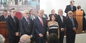 Zózimo Tavares é o novo presidente da Academia Piauiense de Letras