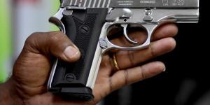 Criança de cinco anos morre com tiro acidental da arma do pai em Barras