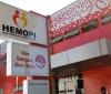 Hemopi tem princípio de incêndio e coleta de sangue fica suspensa