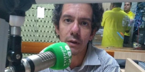 Morre aos 46 anos em Teresina o jornalista Ubiracy Sabóia