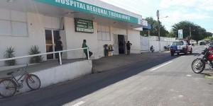 PI: jovem procura hospital com quadro de gripe após viajar para a Europa