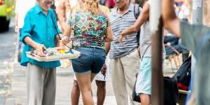 Piauí segue sendo o terceiro do país em taxa de informalidade