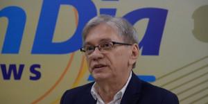 Reitor garante contratação de substitutos e convocação de concursados na Ufpi