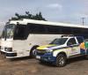 ANTT apreende ônibus vindo de SP com 47 pessoas na divisa do PI
