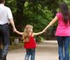 Como ficam os pais que exercem guarda compartilhada dos filhos?