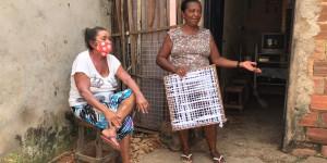 Dificuldade de acesso à saúde preocupa moradores da periferia