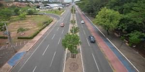 Em novo decreto, Prefeitura restringe acesso de pessoas à áreas de lazer