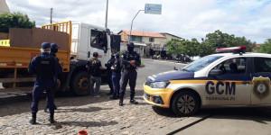 GCM interdita mais de 2 mil empresas por descumprirem decreto em Teresina
