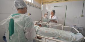 Justiça autoriza o transporte intermunicipal de profissionais da saúde