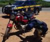 PRF-PI recupera veículos roubados nas BR's 020 e 135